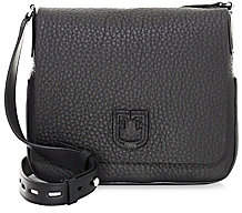 Furla Women's Small Dea Leather Crossbody Bag