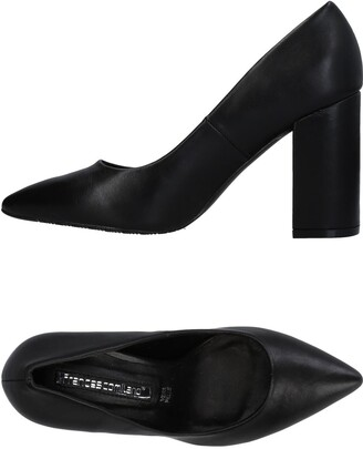 Francesco Milano Pumps