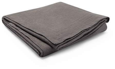 Dunton Cotton Bed Blanket