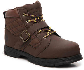 U.S. Polo Assn. Cayenne Toddler & Youth Boot - Boy's
