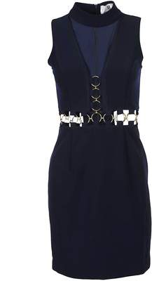 Forever Unique Cut Out Ring Dress