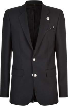 Givenchy Twill Blazer