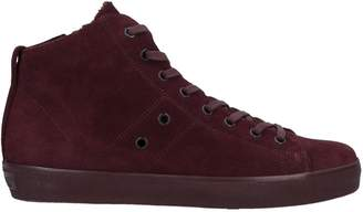 Cesare Paciotti High-tops & sneakers - Item 11652092MH