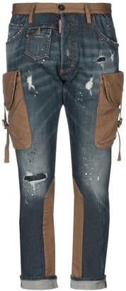 DSQUARED2 Casual pants - Item 13227146IJ