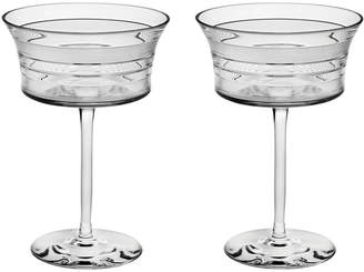 Vista Alegre Vinyl Martini Glass