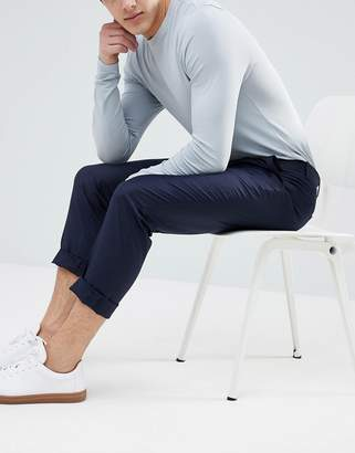 Selected Tailored Pant In Tapered Fit