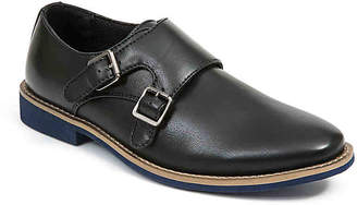 Deer Stags Harry Toddler & Youth Monk Strap Slip-On - Boy's
