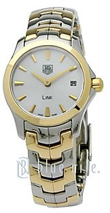 Tag Heuer Link Two-Tone Ladies' Watch WJF1450.BB0584
