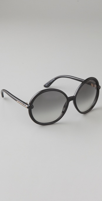 Tom Ford Eyewear Caithlyn Sunglasses