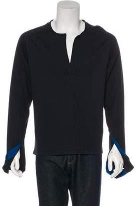 Alexander McQueen Long Sleeve Sweatshirt