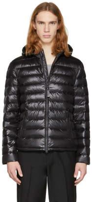 Mackage Black Down Goran Hooded Jacket