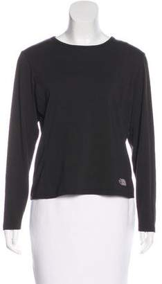 The North Face Crew Neck Long Sleeve Top