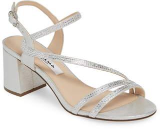 0c773959dc2 Nina Heeled Women s Sandals - ShopStyle
