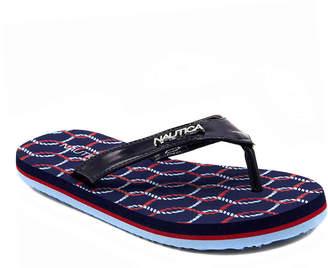 Nautica Marina Flip Flop - Women's