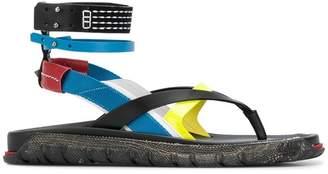 Valentino Tiresole sandals