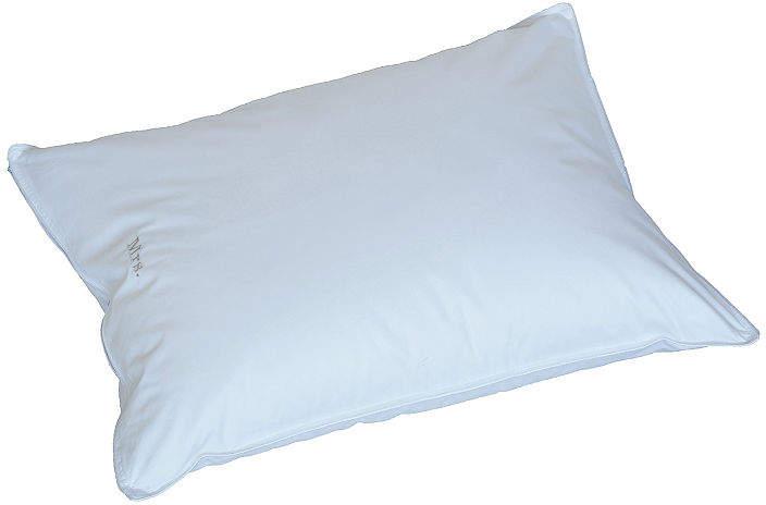 THE PILLOW BAR Breakfast in BedTM Down Alternative Back Sleeper Pillow with MRS