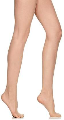 Wolford Women's Individual 10 Control Top Tights - Nudeflesh