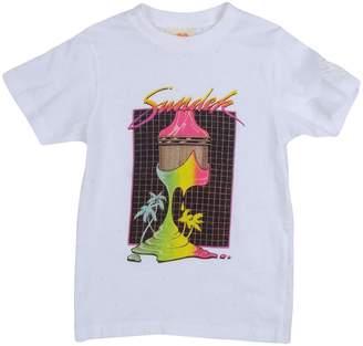 Sundek T-shirts - Item 12011672FH