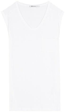 Alexander WangT by Alexander Wang Classic Jersey T-shirt