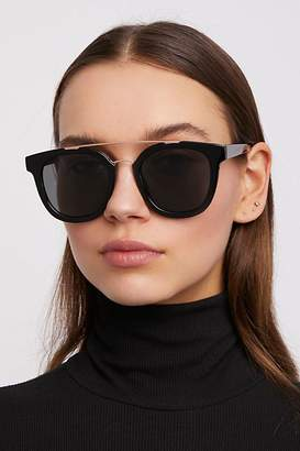 Laguna Aviator Sunglasses