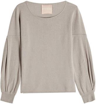 81 Hours Inga Superfine Wool Pullover