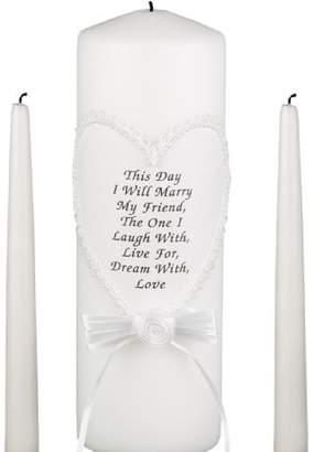 Hortense B. Hewitt Wedding Accessories