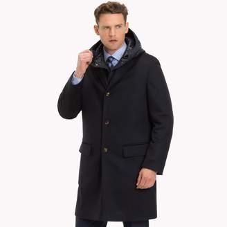 Tommy Hilfiger 3 in 1 Wool Coat