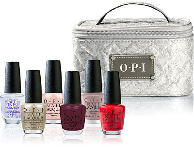 OPI Online Only Pack the Essential Case