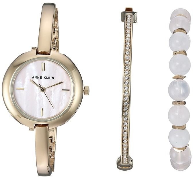 Anne Klein Anne Klein - AK-2866RQST Watches