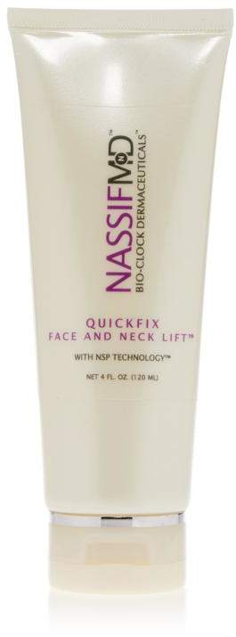 Nassif MD Bio-Clock Dermaceuticals Nassif MD Quickfix Face Lift Mask - 4 fl. oz.