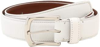 Torino Leather Co. 35MM Burnished Tumbled Men's Belts