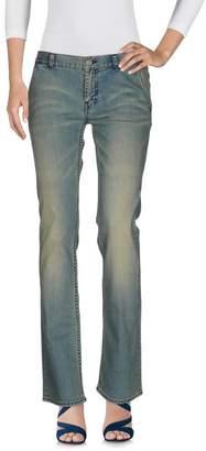Craft Denim trousers