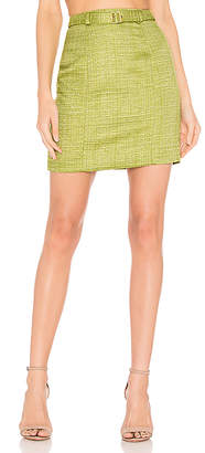 Majorelle Suri Mini Skirt