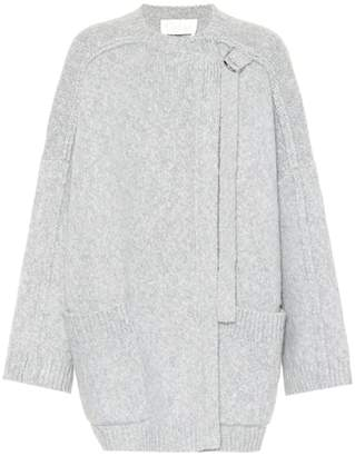 Chloé Wool and cashmere sweater