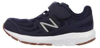 New Balance Kids' Low-Top Sneakers w/ Tags