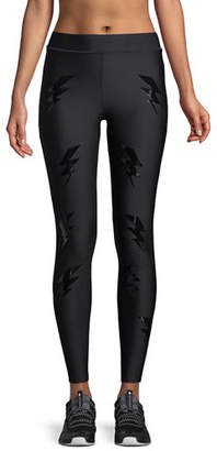 Ultracor Ultra High Silky Bolt Performance Leggings