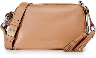 MICHAEL Michael Kors Grand Medium Shoulder Bag $298 thestylecure.com