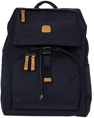 Bric's (ブリックス) - [ブリックス] バックパック X-Bag,X-Travel BXL40599 050 ブルー
