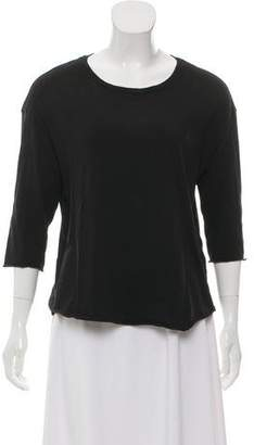 Organic by John Patrick Long Sleeve Tee Shirt