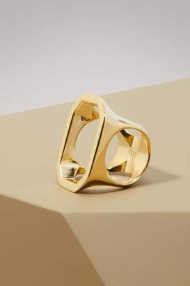Maison Margiela Cut-out ring