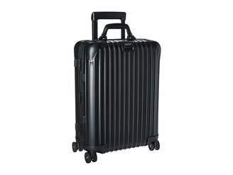 Rimowa Topas Stealth - Cabin Multiwheel(r) 52 (RHD)