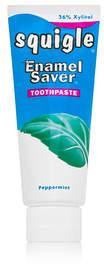Squigle Enamel Saver Toothpaste