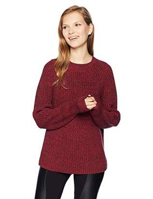 French Connection Women's Millie Mozart Solid Knits Cotton Sweaters,M