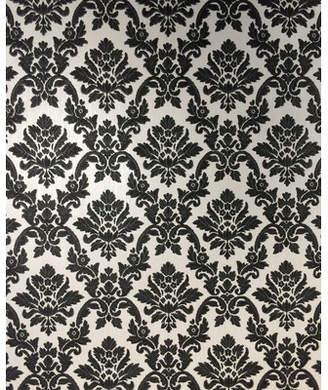 Graham & Brown Renaissance 33' x 20 Damask Wallpaper Roll