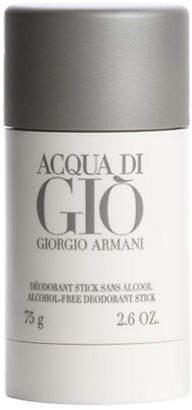 Giorgio Armani Acqua Di Gio Deodorant Stick