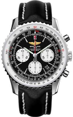 Breitling Navitimer 01 stainless steel watch