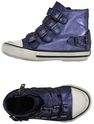 Ash KIDS High-tops & sneakers