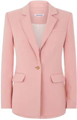 Elizabeth and James Carson Single Breasted Blazer