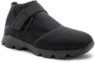 Marni Velcro Strap Sneaker