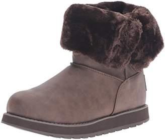 Skechers Keepsakes Leatherette, Women's Slouch Boots,(38 EU)